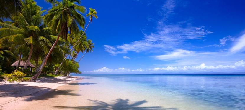 Fiji: An Island Experience ofBula