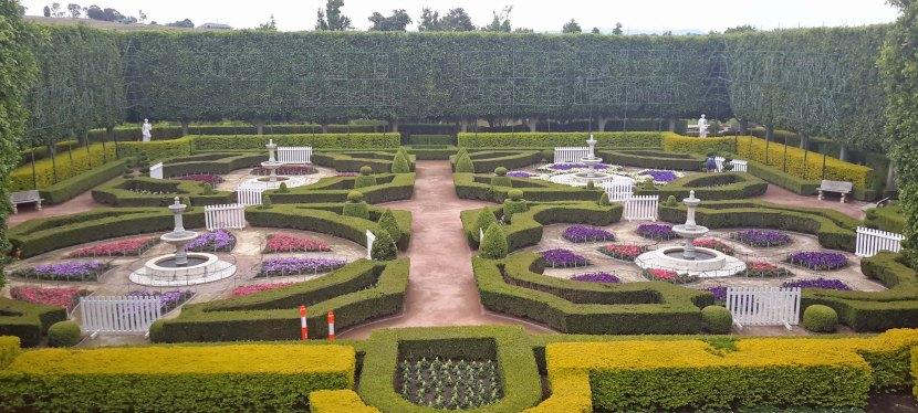 Experience the Garden of Eden in Hunter ValleyRegion
