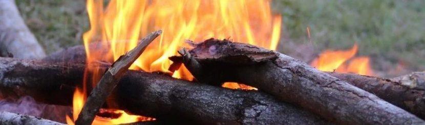 Lets Go Camping: DavisCreek