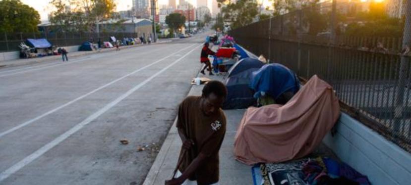 Homelessness: Look-Around-US