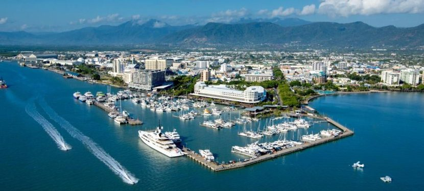 Experience Cairns Major Attractions